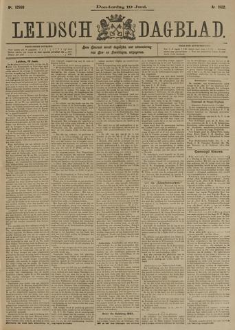 Leidsch Dagblad 1902-06-19