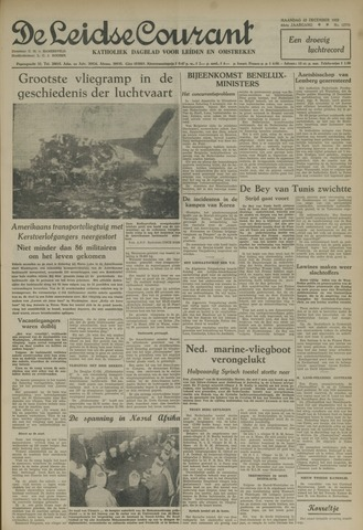 Leidse Courant 1952-12-22