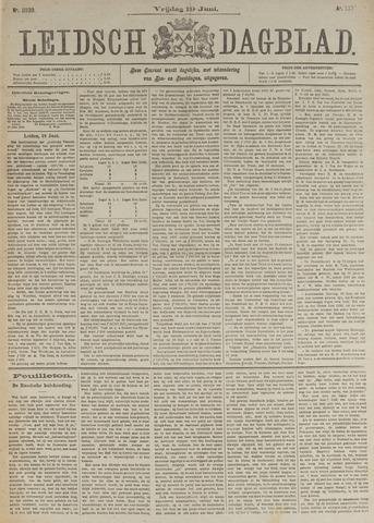 Leidsch Dagblad 1896-06-19
