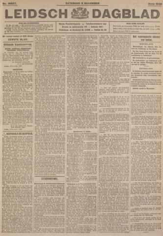 Leidsch Dagblad 1923-11-03