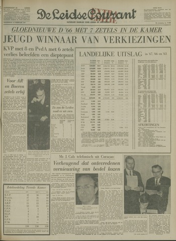 Leidse Courant 1967-02-16