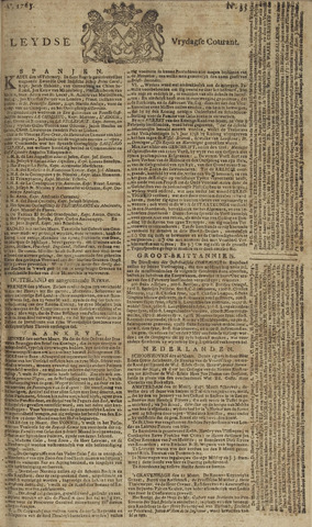 Leydse Courant 1765-03-22