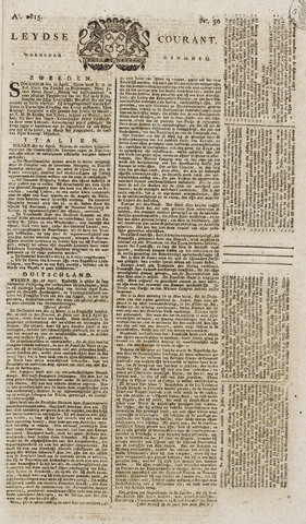 Leydse Courant 1815-05-10