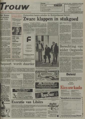 Nieuwe Leidsche Courant 1980-05-14