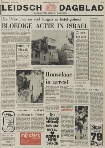 Leidsch Dagblad 1975-03-06