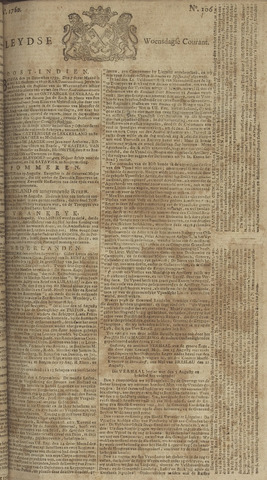 Leydse Courant 1760-09-03