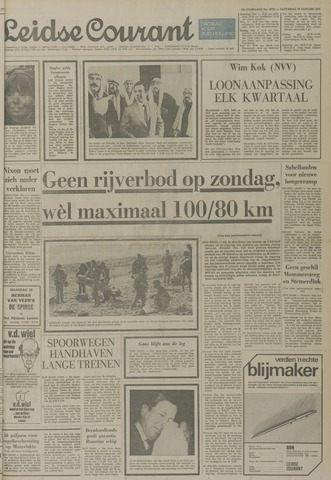 Leidse Courant 1974-01-26