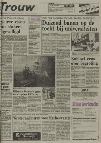 Nieuwe Leidsche Courant 1980-08-26