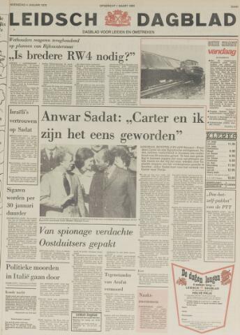 Leidsch Dagblad 1978-01-04