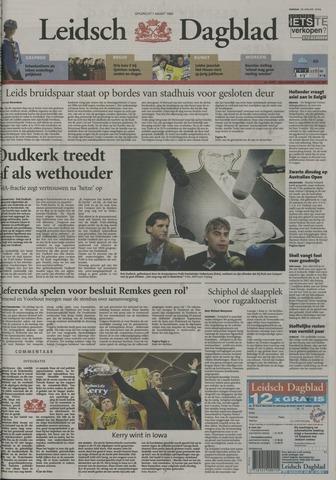 Leidsch Dagblad 2004-01-20