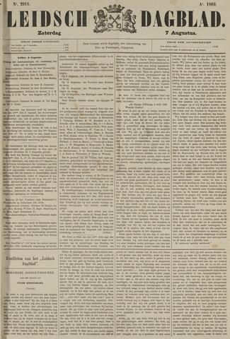 Leidsch Dagblad 1869-08-07