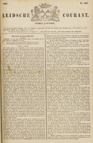 Leydse Courant 1883-10-02