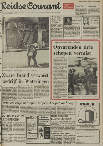 Leidse Courant 1978-01-13