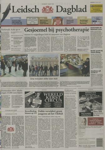 Leidsch Dagblad 2005-01-06