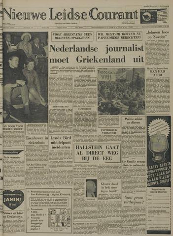Nieuwe Leidsche Courant 1967-05-08
