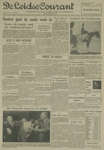 Leidse Courant 1959-06-15