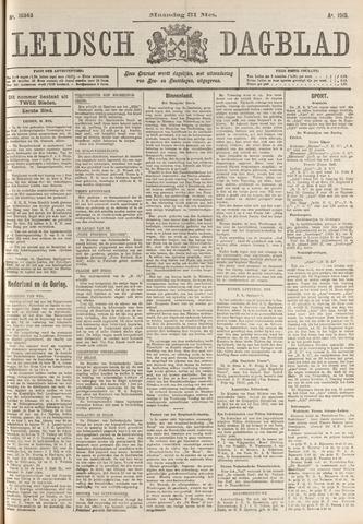 Leidsch Dagblad 1915-05-31