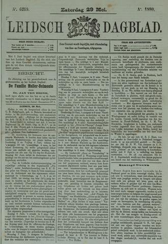 Leidsch Dagblad 1880-05-29