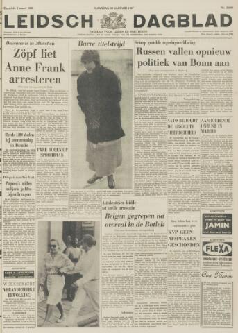 Leidsch Dagblad 1967-01-30