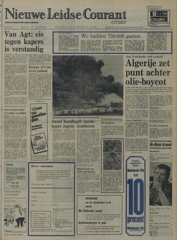 Nieuwe Leidsche Courant 1974-06-04