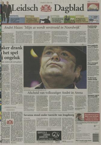 Leidsch Dagblad 2004-09-24