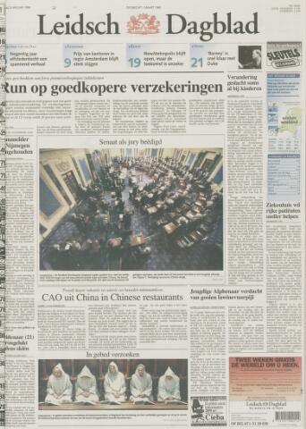 Leidsch Dagblad 1999-01-08