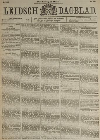 Leidsch Dagblad 1897-03-18
