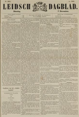 Leidsch Dagblad 1869-12-07