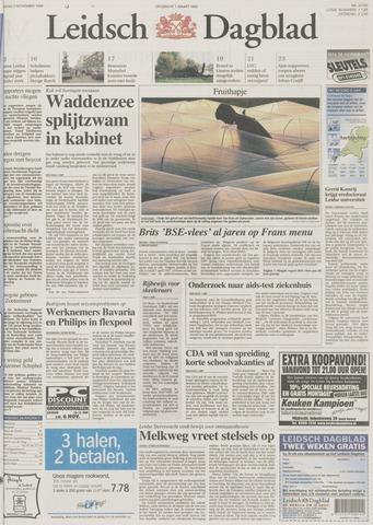 Leidsch Dagblad 1999-11-05