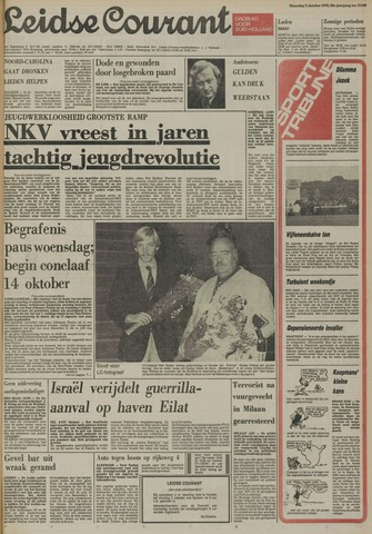 Leidse Courant 1978-10-02