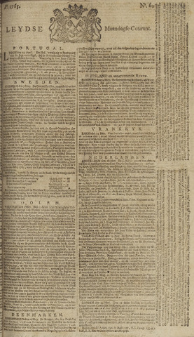 Leydse Courant 1765-05-20