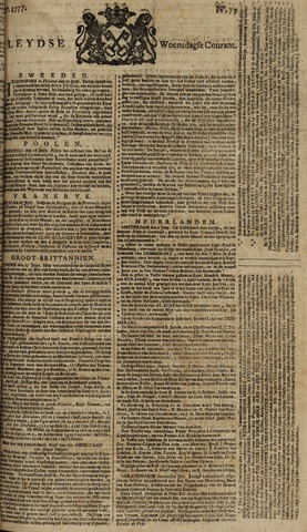Leydse Courant 1777-07-02