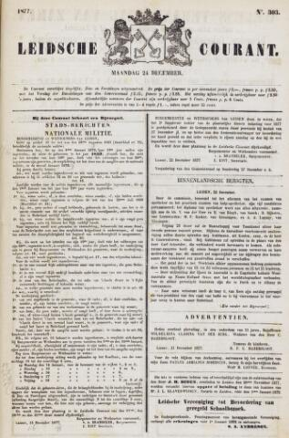 Leydse Courant 1877-12-24