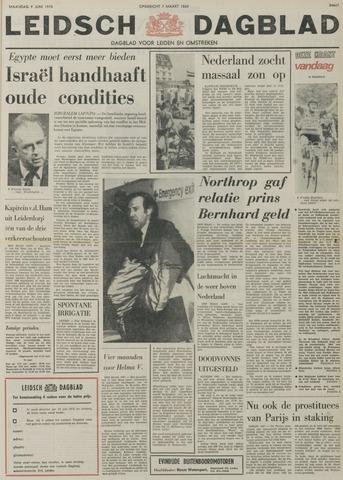 Leidsch Dagblad 1975-06-09