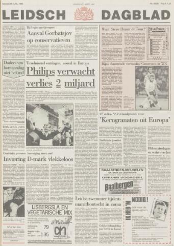 Leidsch Dagblad 1990-07-02