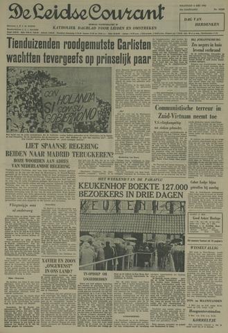 Leidse Courant 1964-05-04