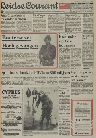 Leidse Courant 1983-02-01