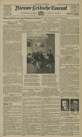 Nieuwe Leidsche Courant 1947-01-25
