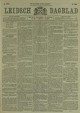 Leidsch Dagblad 1909-12-08