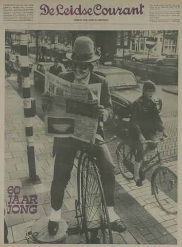 Leidse Courant 1969-11-01