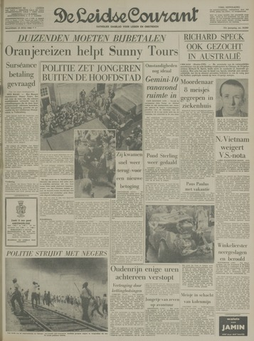 Leidse Courant 1966-07-18
