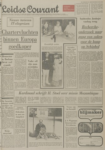 Leidse Courant 1973-07-25