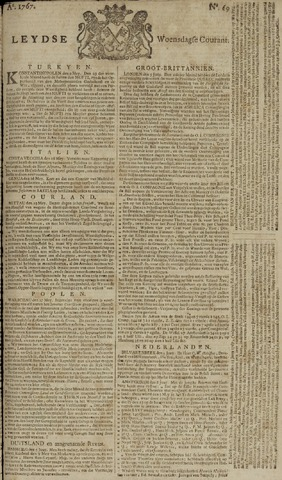 Leydse Courant 1767-06-10