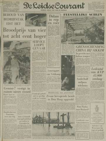 Leidse Courant 1965-12-14