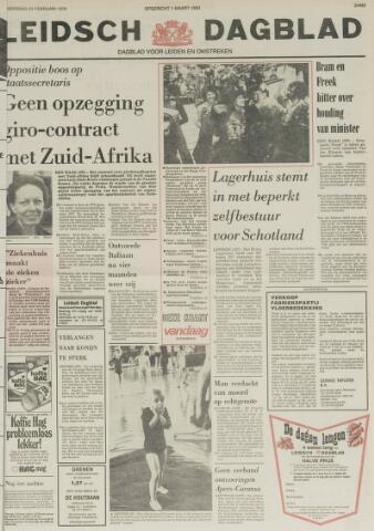 Leidsch Dagblad 1978-02-23