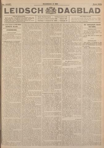 Leidsch Dagblad 1926-05-03