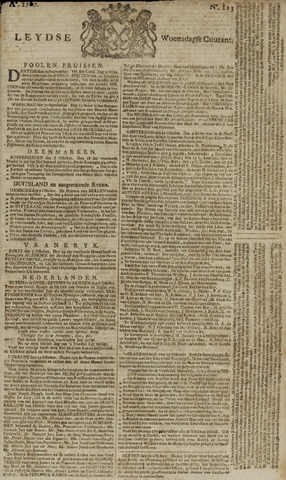 Leydse Courant 1767-10-14