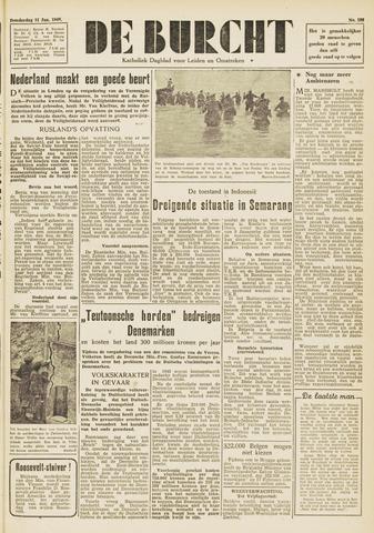 De Burcht 1946-01-31