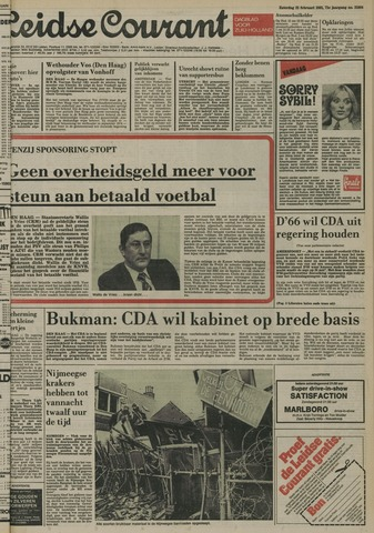 Leidse Courant 1981-02-21