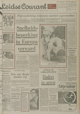 Leidse Courant 1974-02-21